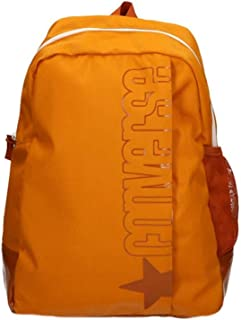 Converse 10019915-A01, SAC À DOS mixte adulte, yellow, One size