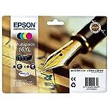 Zoom IMG-1 epson c13t16364012 cartucho de tinta