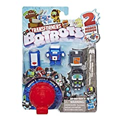 Transformers Robots that convert to everyday objects: not long ago, an energy called energon came down from the sky and covered a shopping Mall. The inanimate objects inside Sprang to life as bite-sized Transformers Robots! These Teeny tiny Mall bots...