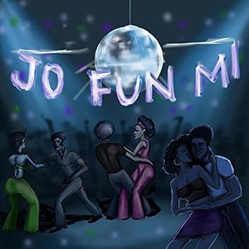 Jo Fun Mi (feat. Shalom Dubas)