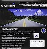 Garmin City Navigator NT - Carte cartographie Maroc - Carte microSD/SD