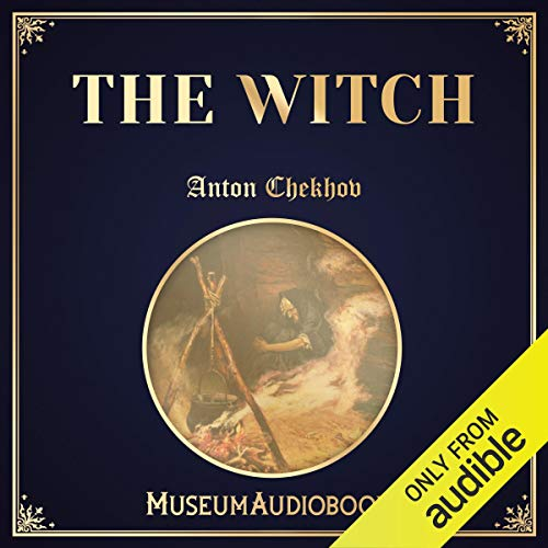 The Witch Titelbild