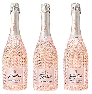 Freixenet Italian Rosé Sekt (3 x 750 ml)