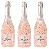 Italian Rosé - pack de 3 de 750 ml - Total: 2250 ml...