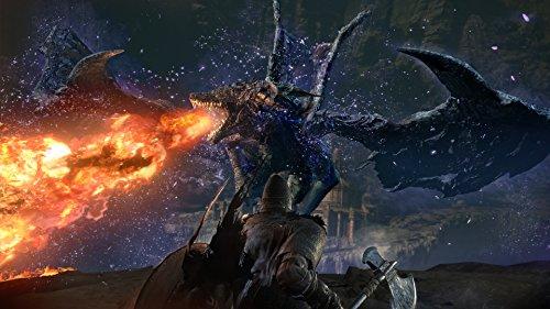 Dark Souls III The Fire Fades Edition - Xbox One - 2