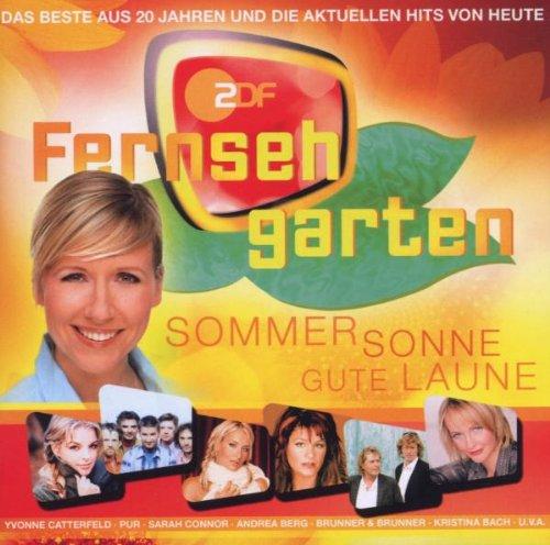 ZDF Fernsehgarten - Sommer, Sonne, Gute Laune