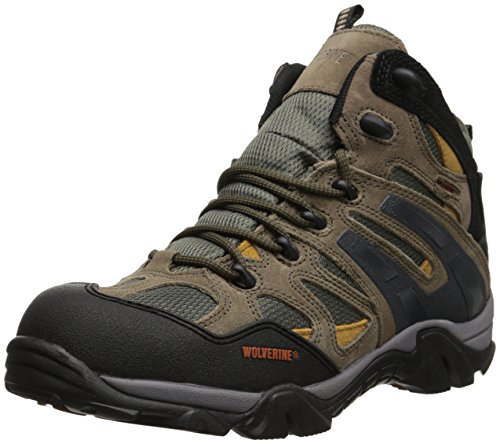Best Wolverine Mens Hiking Boots