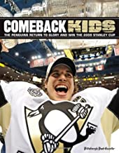 Comeback Kids: The Penguins Return to Glory and Win the 2009 Stanley Cup