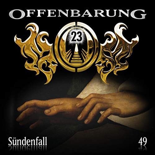 Sündenfall cover art
