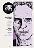 Ciné-Bazar 6 (CINE-BAZAR) (French Edition)