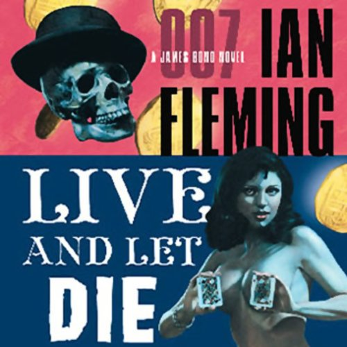Live and Let Die Titelbild