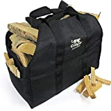 Cougar Outdoor - The Ultimate Log Carrier - 2 Handles, Heavy...