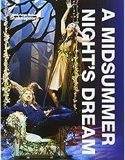 A Midsummer Night's Dream (Cambridge School Shakespeare)