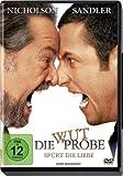 Die Wutprobe - Jack Nicholson