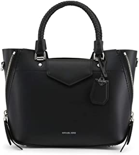 Best black mk satchel bag Reviews