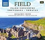 Field (6 CD-Box)