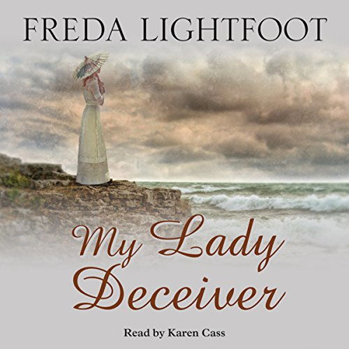 My Lady Deceiver cover art