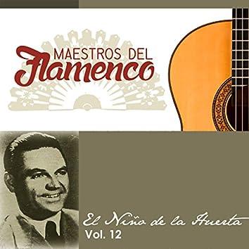 Maestros del Flamenco, Vol. 12