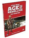 Star Wars: Age of Rebellion - Fully Operational: Engineers Sourcebook