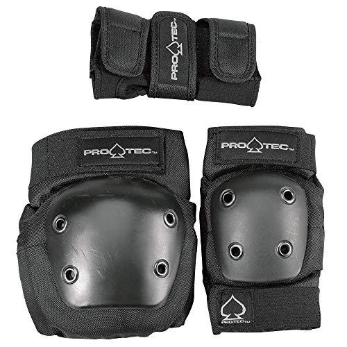 Pro-Tec Street Knee/Elbow Protecciones,...