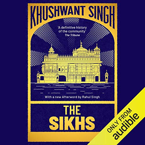 The Sikhs cover art