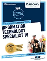 Information Technology Specialist IV (Career Examination)
