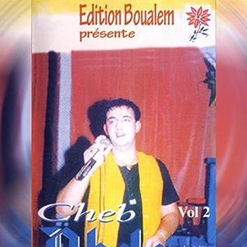 Cheb Abdou - Vol.2
