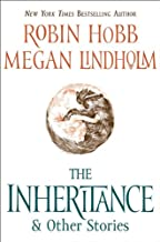 The Inheritance: And Other Stories (Rain Wilds Chronicles)