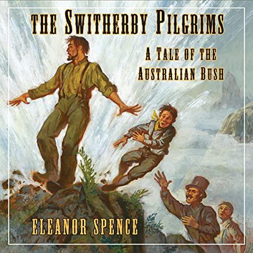 『The Switherby Pilgrims』のカバーアート