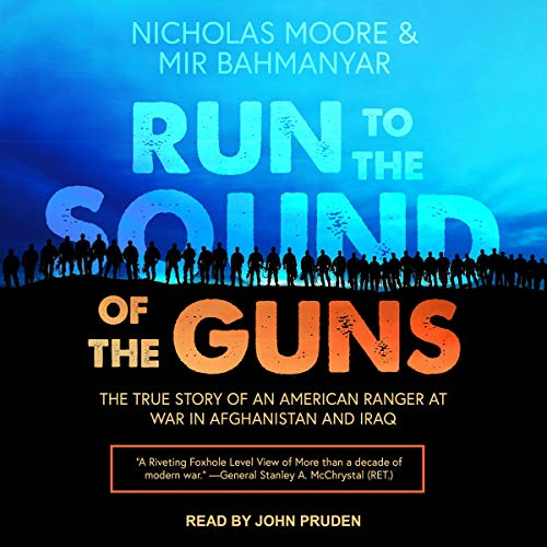 Run to the Sound of the Guns cover art