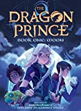 Book One: Moon (The Dragon Prince #1) (1)