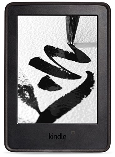 NuPro Protective Comfort Grip for Kindle (7th Generation, 2015), Black - will not fit 8th Generation or previous generation Kindle devices or Kindle Paperwhite