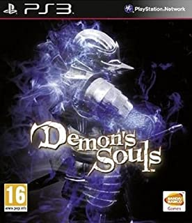 Demon's Souls (B003KTMWEA)   Amazon price tracker / tracking, Amazon price history charts, Amazon price watches, Amazon price drop alerts