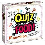 Boîte Quiz - Apéro complètement toqué - Marmiton