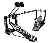 Dixon PP-9270D-L Double Bass Drum Pedal, Cam Drive, Left-Handed Model