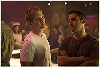 I Hope They Serve Beer in Hell Jesse Bradford as Drew and Matt Czuchry as Tucker 8 x 10 inch photo