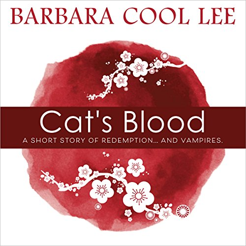Cat's Blood cover art
