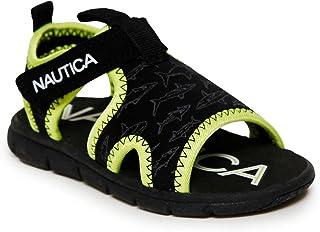 Nautica Kids Sports Sandals - Water Shoes Open Toe Athletic Summer Sandal |Boy - Girl| (Little Kid/Big Kid)
