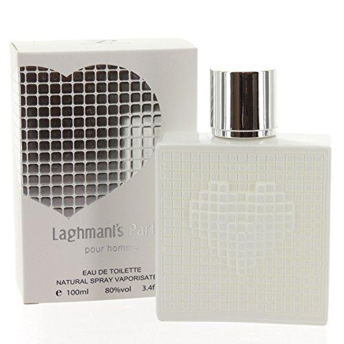 Parfumerie Fine – laghmani Parti pour homme – Eau de Toilette – 100 ml