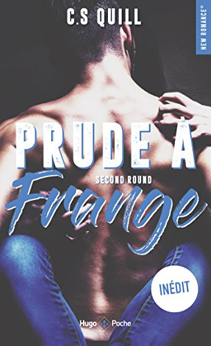 Prude à frange Second round (New romance) eBook: Quill, C. s ...