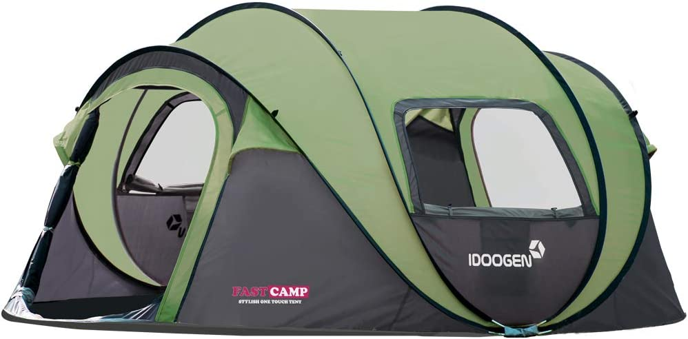 Superior FASTCAMP OperaSuite 4-Person pop Purchase up Automatic - Ten Tent Instant