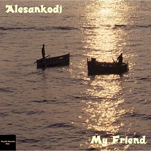 Mazzetti Alessandro & Alesankodj