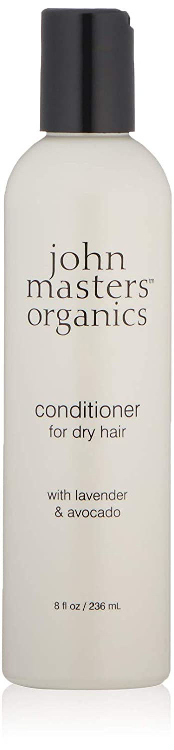 Conditioner for Dry Ranking integrated 1st place Hair with Lavender Gorgeous Avocado oz 8