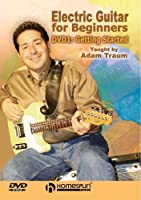Electric Guitar for Beginners 1: Getting Started [DVD] [Import]