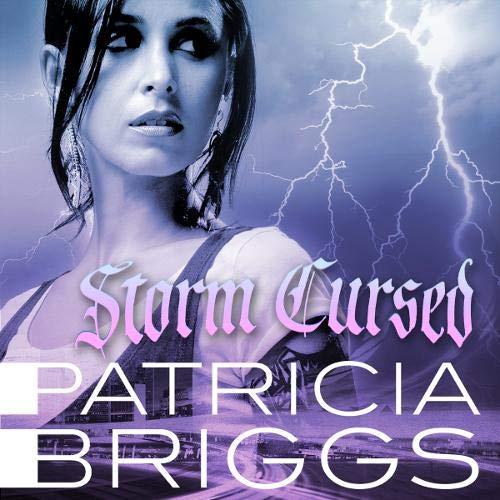 Storm Cursed cover art