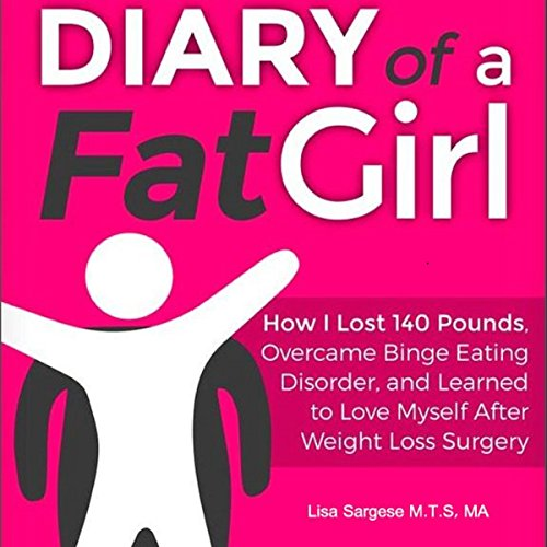 Diary of a Fat Girl audiobook cover art