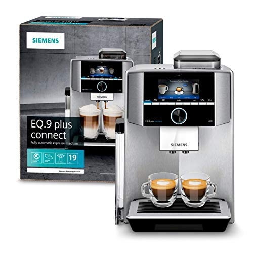 Siemens EQ.9 s500 - 2