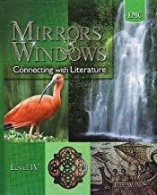 Mirrors & Windows: Connecting with Literature, Level 4