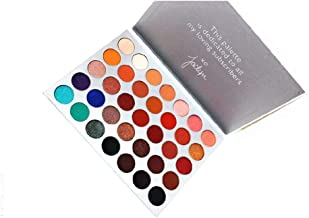 MorpheSR Eyeshadow Palette Cosmetic Powder Makeup 35 Colours