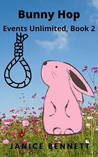 Bunny Hop (Events Unlimited Book 2) (English Edition)